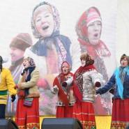 Масленица в Казани 2021 фотографии