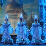 Национальное шоу России «Кострома» 2017 фотографии