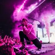 Концерт группы «Bring Methe Horizon» 2021 фотографии