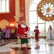 Театр кукол «Экият» фотографии