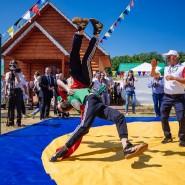 Сабантуй в Казани 2018 фотографии