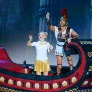 Шоу на воде «Миссия «Одиссей» 2018/19 фотографии