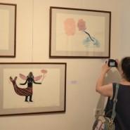 Выставка «Узнавание / Riconoscimento. Россия – Италия» фотографии