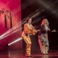 Мюзикл-шоу «Нотр Дам де Пари» и «Ромео и Джульетта» 2018 фотографии