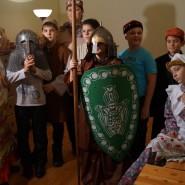 Квест-игра «Сокровища Зиланта» фотографии