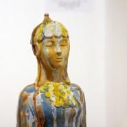 Выставка «Bizyak. Арабеск» фотографии
