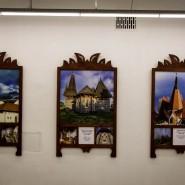 Выставка «Соединяя небо и землю…» фотографии