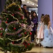 Новогодние мероприятия Музея-заповедника «Казанский Кремль» 2020/2021 фотографии