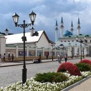 День города в Казани 2020 фотографии