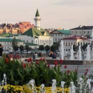 Цикл экскурсий «История улиц Казани» фотографии