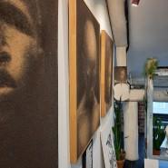 Картинная галерея Славы Зайцева фотографии