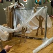 «Ночь музеев» в Национальной художественной галерее «Хазинэ» 2018 фотографии