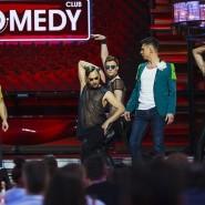 Шоу «15 лет Comedy Club» фотографии