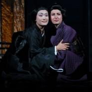 Опера «Мадам Баттерфляй» 2018 фотографии