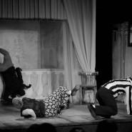 Спектакль «Рога или необычная семейная история» фотографии