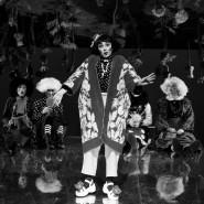 Международный театральный фестиваль тюркских народов «Науруз» 2021 фотографии