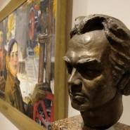 Выставка «Харис Якупов. Человек-эпоха» фотографии