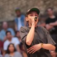 Рэп-фестиваль «The Rap Fest» 2018 фотографии