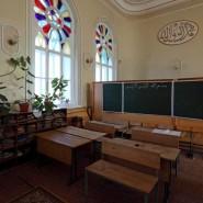 Азимовская мечеть фотографии