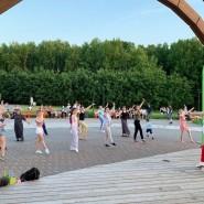 Фестиваль танцев 2019 фотографии