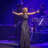 Концерт Патрисии Каас 2017 фотографии