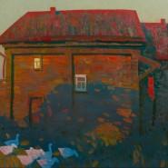 Выставка А. Федотова «Времена года» фотографии