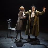 Спектакль «Дон Жуан» в театре Качалова фотографии