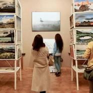 Фотовыставка Надежды Найденовой «Игры со светом» фотографии