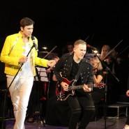 Концерт группы Radio Queen 2020 фотографии