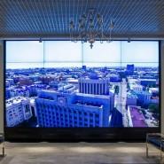 Выставочно-зрелищный комплекс «Городская панорама» фотографии