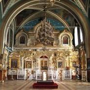 Никольский кафедральный собор фотографии