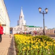 Международный женский день в «Казанском Кремле» 2021 фотографии