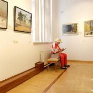Выставка «Непарадный Ленинград» фотографии
