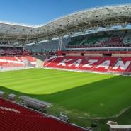 Стадион «Казань Арена» фотографии