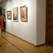 Выставка «Кондрат Максимов: «…Тут есть своя красота» фотографии