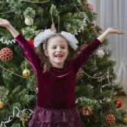 Рождество в доме Боратынских 2018 фотографии