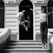 Лаборатория современного танца в ГСИ 2021 фотографии