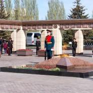 День Победы в казанском парке Победы 2019 фотографии
