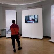 Выставка «Павел Кузнецов: избранный красотой» фотографии