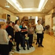 Декада инвалидов в музее-заповеднике «Казанский Кремль» фотографии
