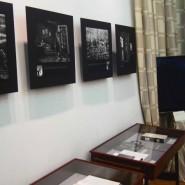 Выставка книжной графики Александра Алексеева фотографии
