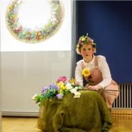Праздничная программа в центре «Эрмитаж-Казань» 2019 фотографии