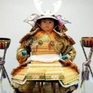 Выставка «Куклы Японии» фотографии