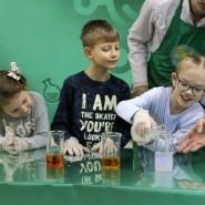 День науки в Музее естественной истории Татарстана 2020 фотографии