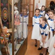 Акция «Ура! Каникулы!» в Национальном музее РТ 2021 фотографии