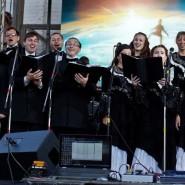 Концерт камерного хора РТ «Этно-микс» 2018 фотографии