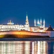 Музейная акция «Весна в Казанском Кремле» 2021 фотографии