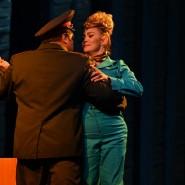 Спектакль «Полиционер» фотографии