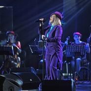 Сольный концерт Евы Польны 2017 фотографии