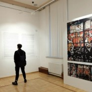Выставка Виктора Фёдорова фотографии